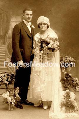 Schmitt, Philip A. & Dubon, Mary M. - Feb. 4, 1925 - St. Magdalena, Springfield