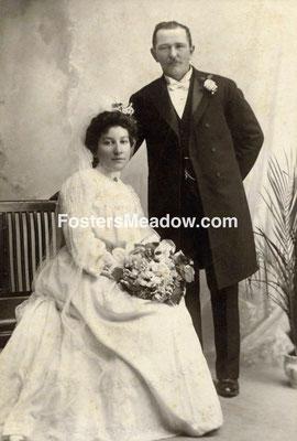 Hoeffner, Daniel N. & Oxenreiter, Anna - Feb. 2, 1904 - St. Boniface