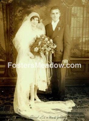 Dubon, John  F. & Manley, Elizabeth W. - abt 1930 - Location unknown