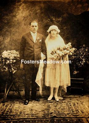 Kollmer, Henry A. & Hoeffner, Eugenia C. - 1926 - St. Ignatius Loyola, Hicksville