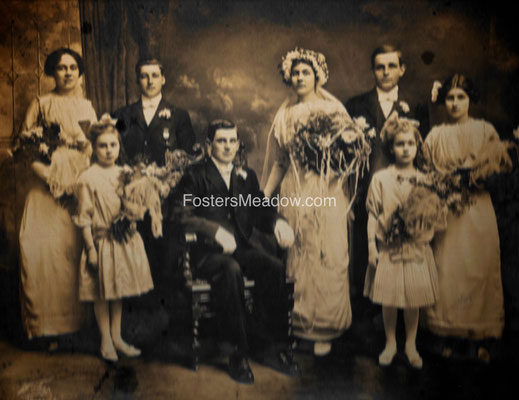 Muller, Frank B. & Schmitt, Magdalena - Feb. 17, 1914 -  St. Boniface
