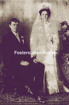 March, Joseph A. & Rottkamp, Mary T. - June 4, 1907 - St. Boniface