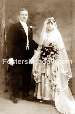 Herman, John J. & Froehlich, Anne Marie Dorothy March 1, 1916 - St. Boniface