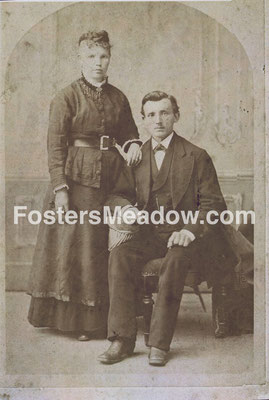 Ridder, Frank and Augusta - Date and location not known