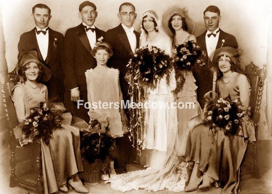 Boening, Joseph P. & Wulforst, Dorothy C. - Oct. 5, 1930 - St. Boniface