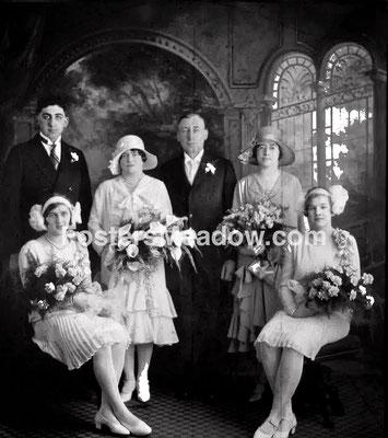 Finn, Michael W. & Voight, Emma C. - Feb. 12, 1929 - St. Boniface