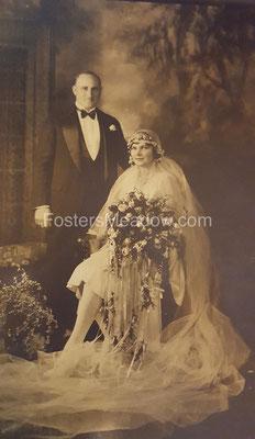 Hoffman, John B. & Kraus, Margaret A. - Nov 27, 1929 - Kingston, NY