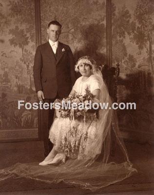 Rottkamp, John C. & Hartmann, Mary B. - Feb. 16, 1926 - St. Boniface