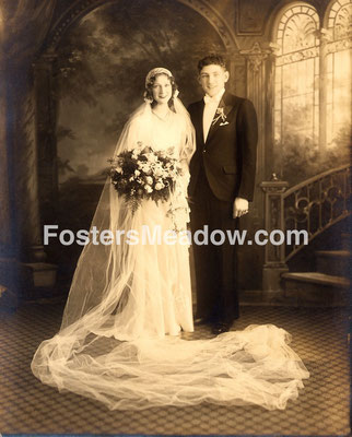 Friedmann, Joseph P. & Wulforst, Elizabeth A. - Date and location unknown