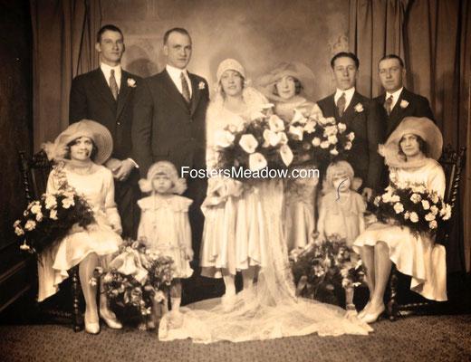 Schmitt, Anthony J. & Hartman, Ceceia L. - Feb. 25, 1930 - St. Boniface