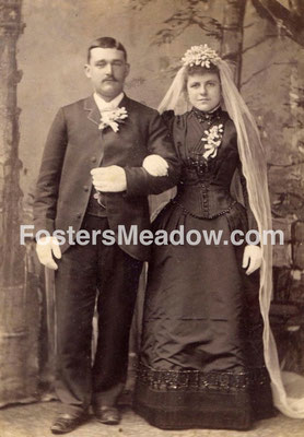 Hoeffner, Philip N. & Schmitt, Emma O. - Feb. 16, 1892 - St. Boniface
