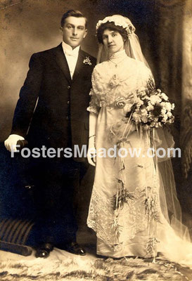 Wulforst, Francis J. & Froehlich, Mary - Jan. 29, 1913 - St. Boniface