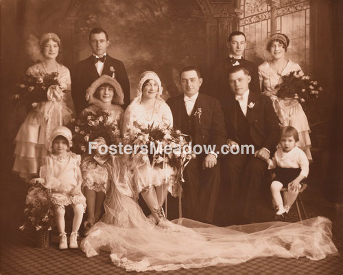 Froehlich, Henry & ZImmer, Loretta - Feb. 6, 1929 - St. Boniface