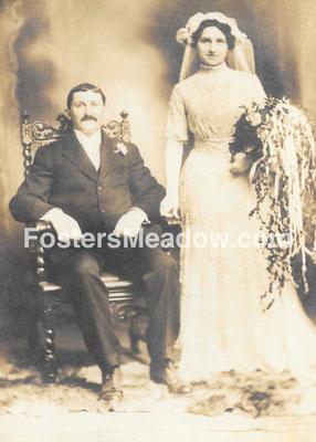 Reisert, Frank & Muller Caroline - Jan 14, 1913 - St. Boniface