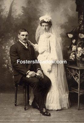 Hoeffner, Nicholaus & Herman, Mary A. - Feb. 17, 1903 - St. Boniface