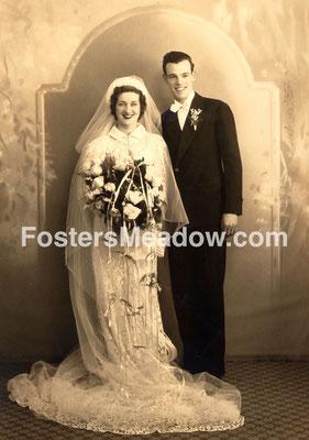 Hoeg, Harry A. & Wulforst, Helen R. - April 4, 1936 - Location unkown