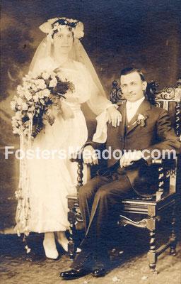 Felten, Henry & Hoffman, Matilda - June 10, 1919 - Location unknown