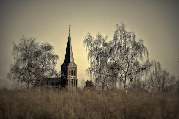 Kirche von Kessel