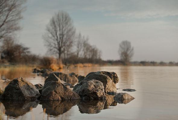 An der Maas bei Cuijk