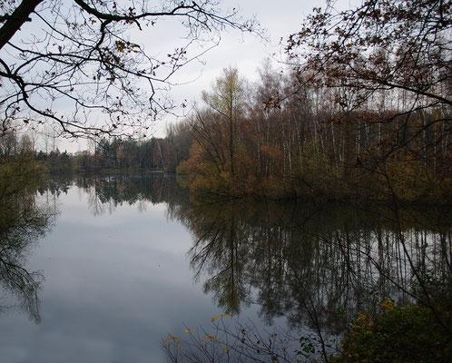 See hinter Bedburg