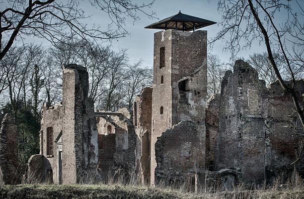 Burg Bleijenbeek, NL