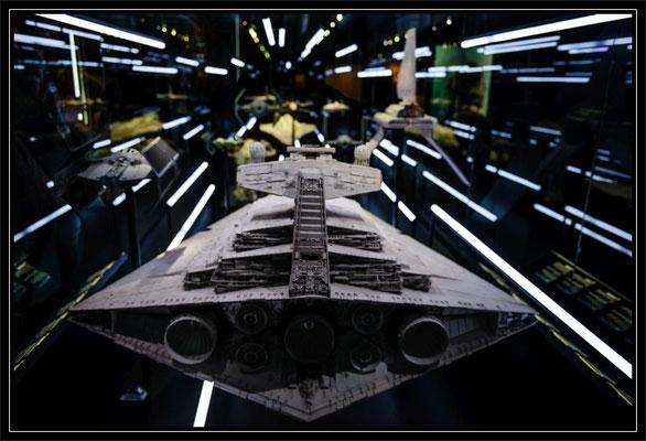 Star Wars Köln Ausstellung