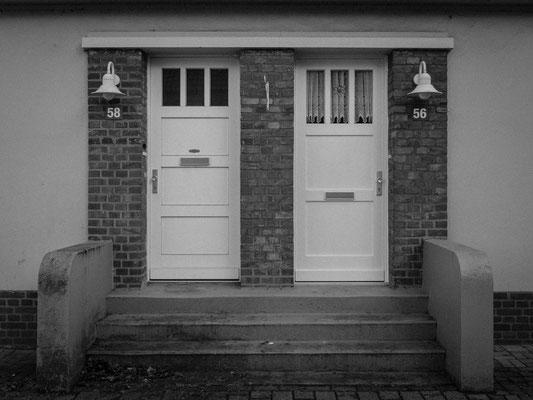 Bild 4: Tür an Tür