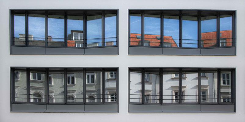 Bild 12: Fassade in Altstadt Lehel