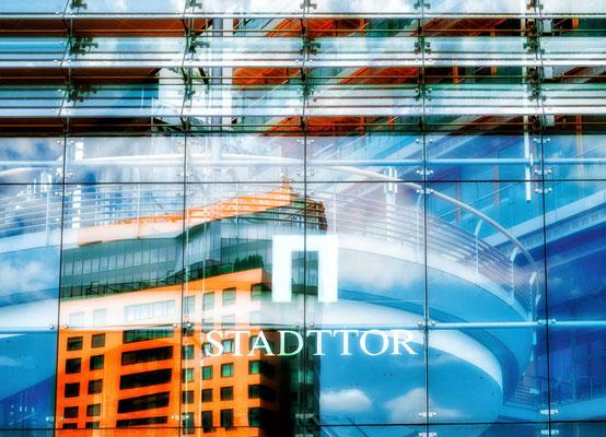Bild 3 - Stadttor