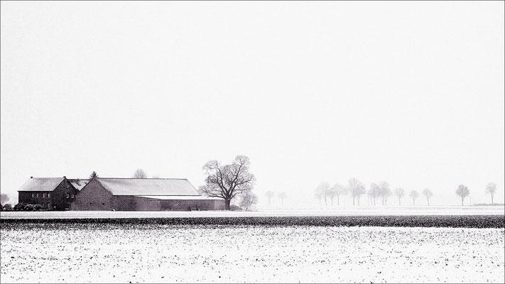 Bild 6 - Schneelandschaft