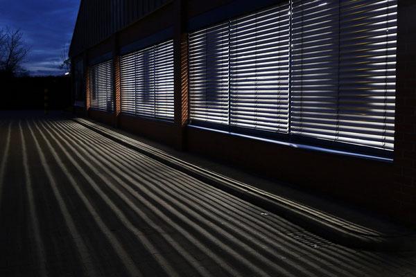Bild 13: Schattenspiel