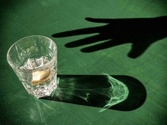 Bild 6 - Ich habe Durst