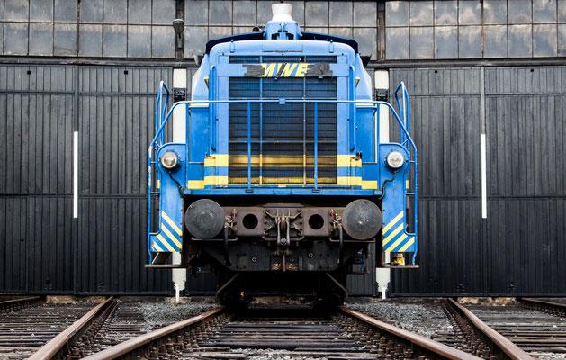 Bild 11 - Zug