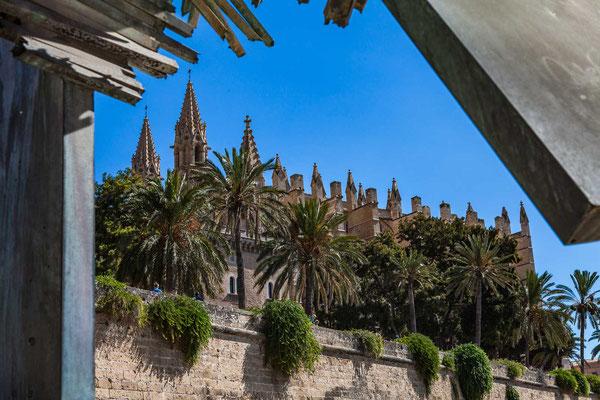 Bild 4 - Kathedrale von Palma