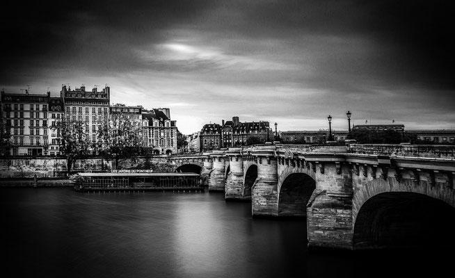 Bild 3: Pont Neuf