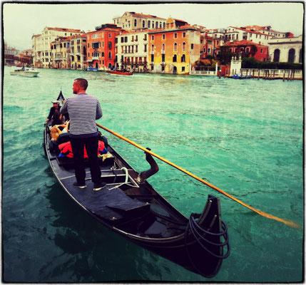 Bild 5 - Canale Grande