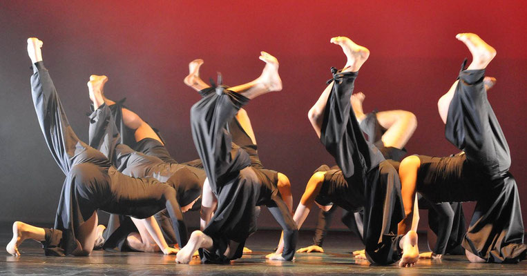 Bild 7 - Dance Company