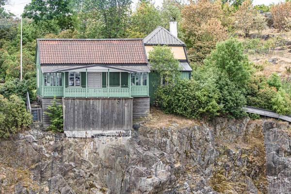 Bild 11 - Wohnen am Abgrund