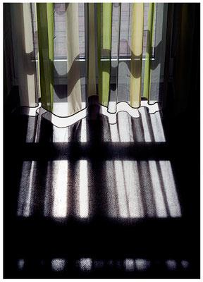 Bild 12 - Vorhang