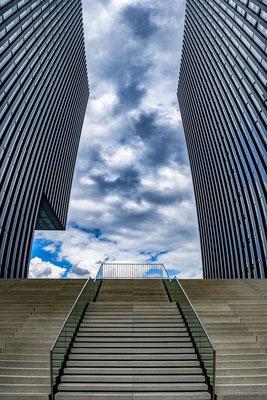 Bild 7 - Treppe zum Himmel