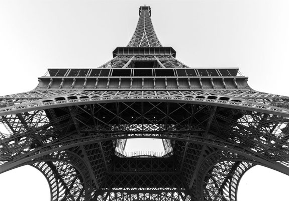 Bild 12 - Eiffelturm