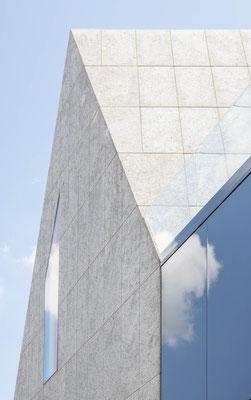 Bild 1: Fassade