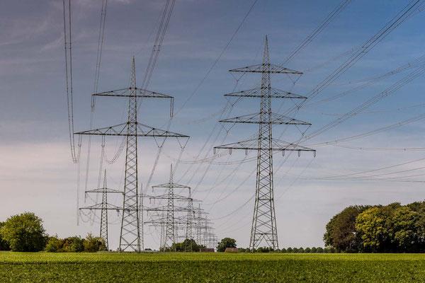 Bild 2 - Unter Strom