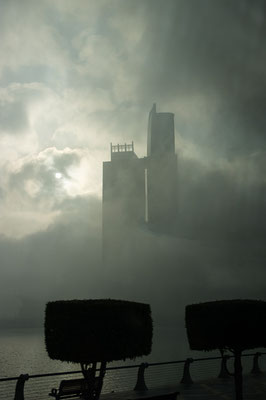 Bild 11 - Aufkommendes Unwetter