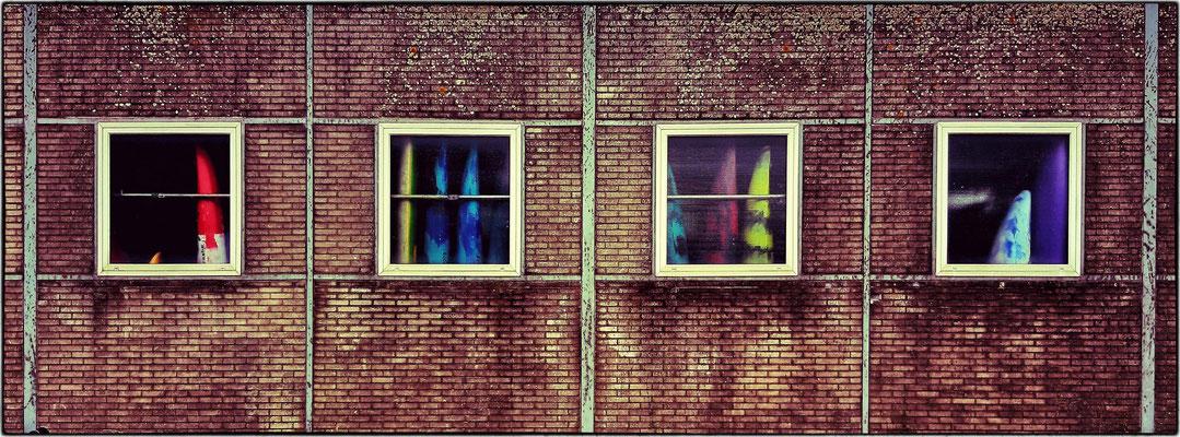 Bild 5: Bootshaus