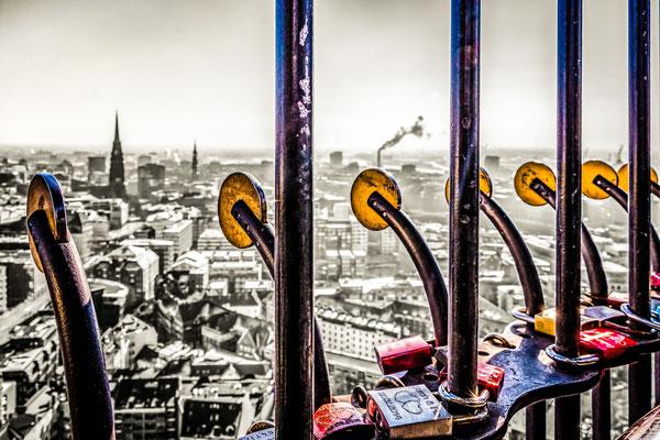 Bild 6 - Schlösser über Hamburg