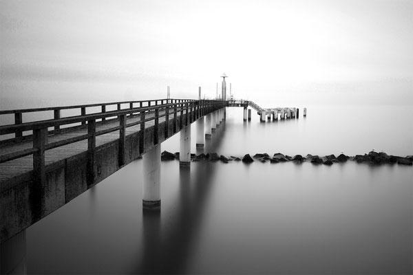 Bild 6 - Seebrücke Sellin