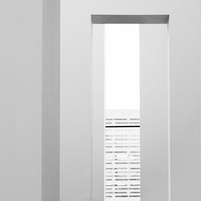 Bild 10 - Abstraktion im Museum
