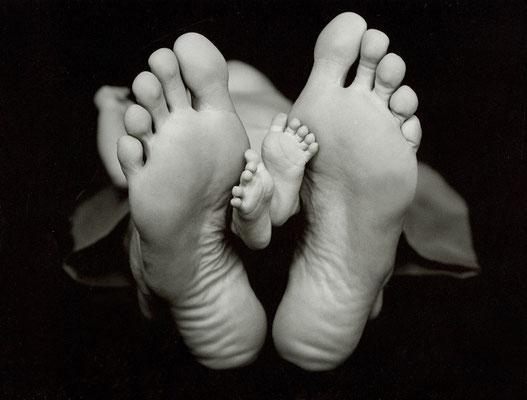 Bild 11 - Füße