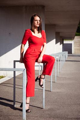 Bild 9: Rot